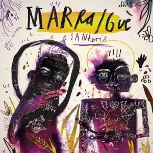 Marracash e Guè Pequeno insieme per 'Santeria', nuovo album