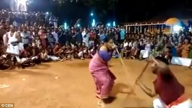 A 76 anni è una campionessa di arti marziali2