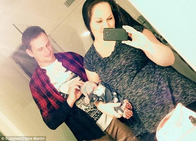 Bimbo con sindrome Down genitori vogliono abortire15