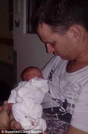Bimbo con sindrome Down genitori vogliono abortire3