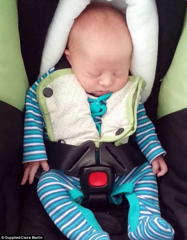 Bimbo con sindrome Down genitori vogliono abortire4