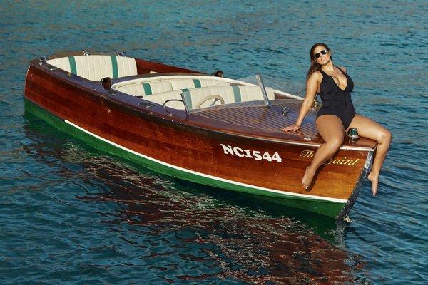 Ashley Graham, modella curvy orgogliosa 5
