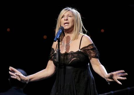 Barbra Streisand, ritorno della diva: ad agosto nuovo album