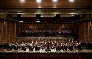 Berliner Philarmoniker in concerto a Firenze e Parma