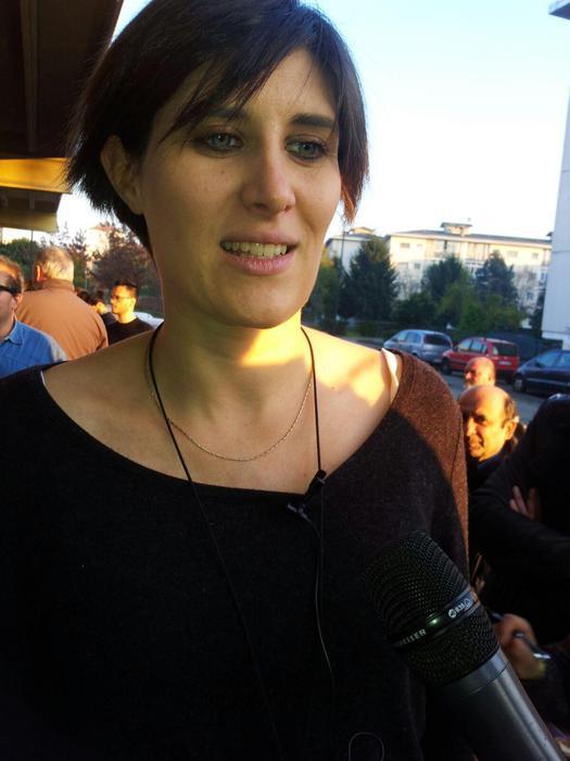 Chiara Appendino, chi è il marito Marco Lavatelli FOTO