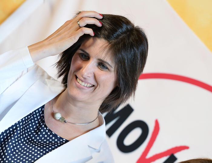 Chiara Appendino marito, età, figlia nuovo sindaco Torino 1