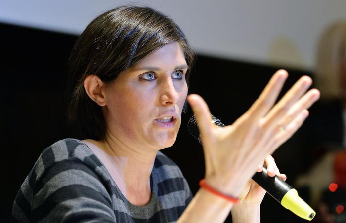 Chiara Appendino marito, età, figlia nuovo sindaco Torino 5