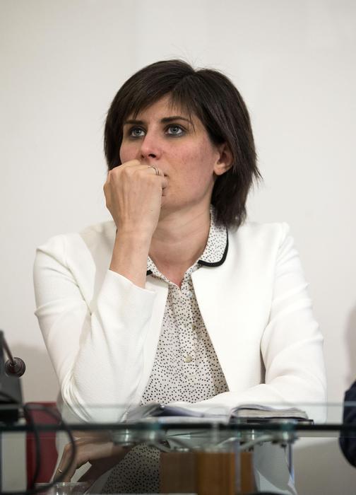 Chiara Appendino marito, età, figlia nuovo sindaco Torino HJ