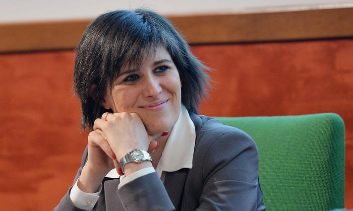 Chiara Appendino marito, età, figlia nuovo sindaco Torino 8