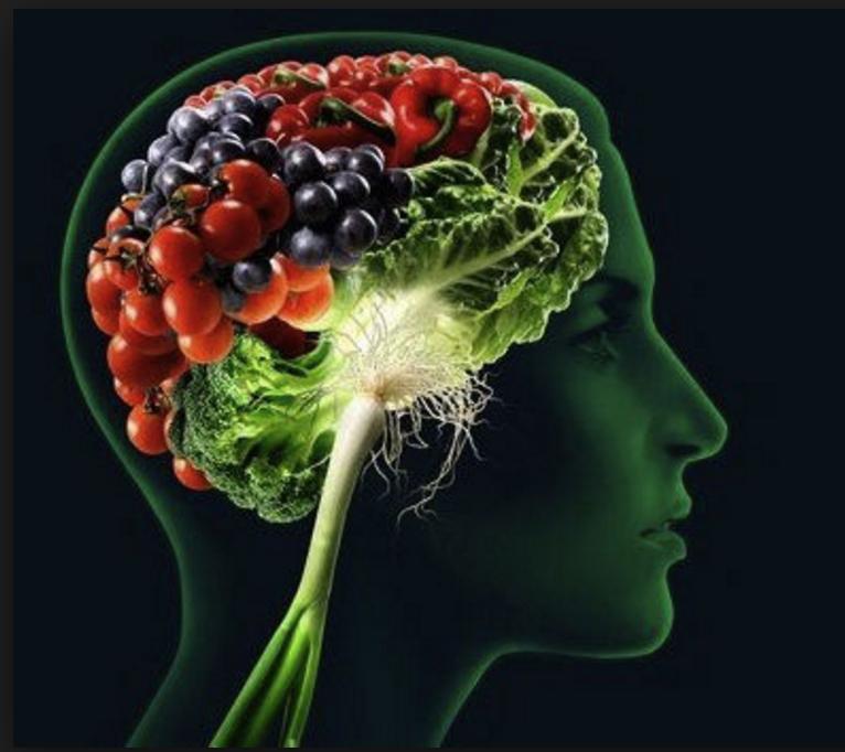 Depressione, il cibo che aiuta la mente