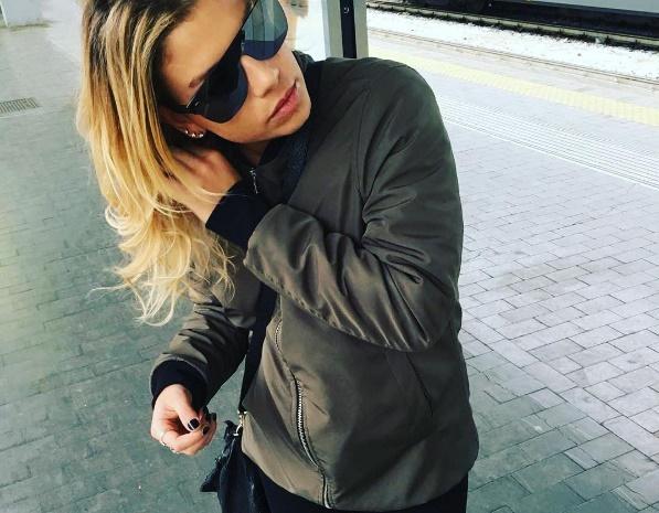 """Emma Marrone: """"Disidero un figlio ma vorrei che..."""""""