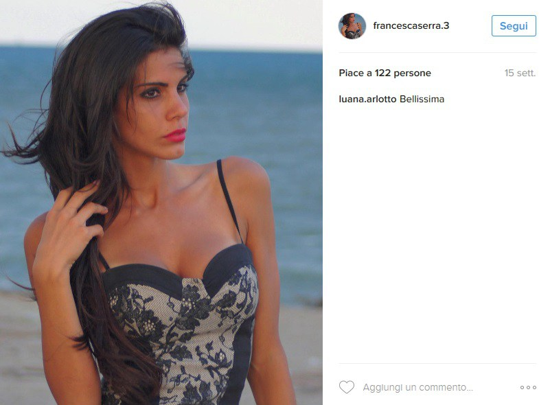 Temptation Island, Francesca Serra: chi è la single più amata FOTO