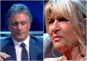 """Giorgio Manetti (Uomini e Donne): Gemma? """"E' stata scorretta"""""""