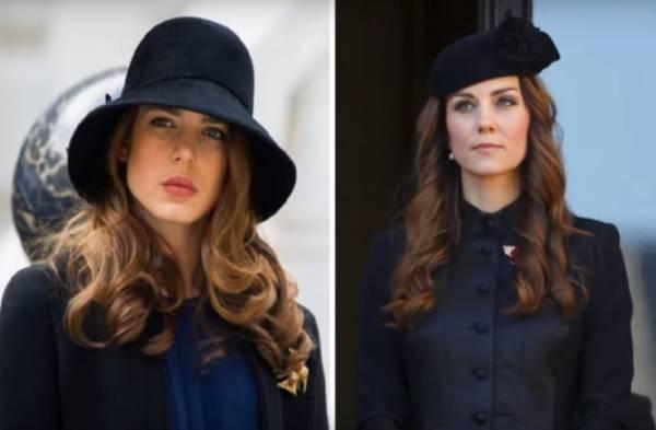 Da Charlotte Casiraghi a Kate Middleton: le mamme vip del 2018