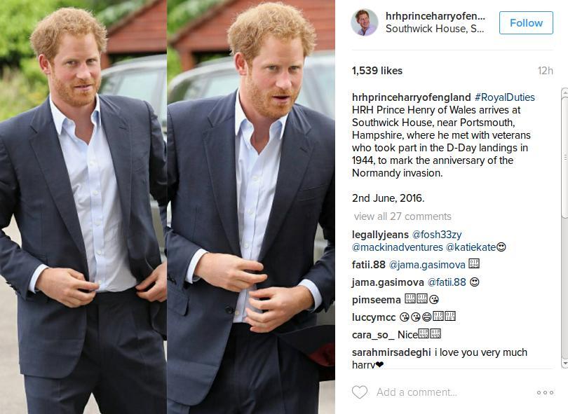Kate Middleton, cognato Harry rimproverato perché...