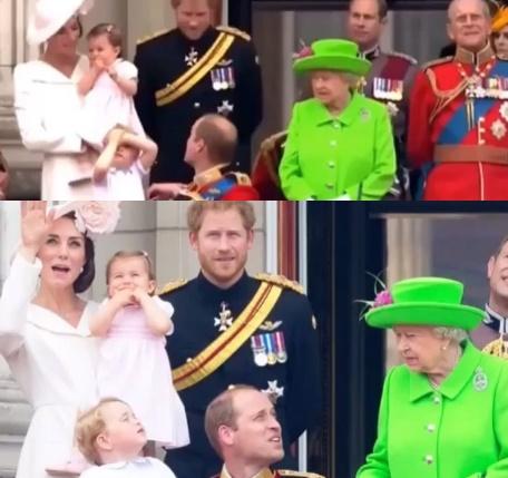 Kate Middleton, William uno di noi: nonna lo rimprovera e...