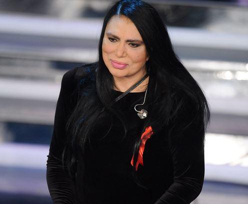 Loredana Bertè, Emma, Ale Amoroso: concerto contro femminicidio