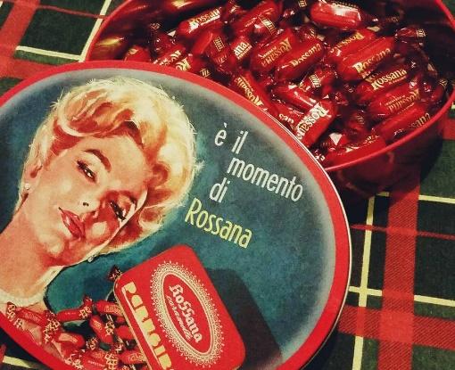 """Rossana da Nestlé a Fidale: caramelle """"di nonna"""" tornano italiane"""
