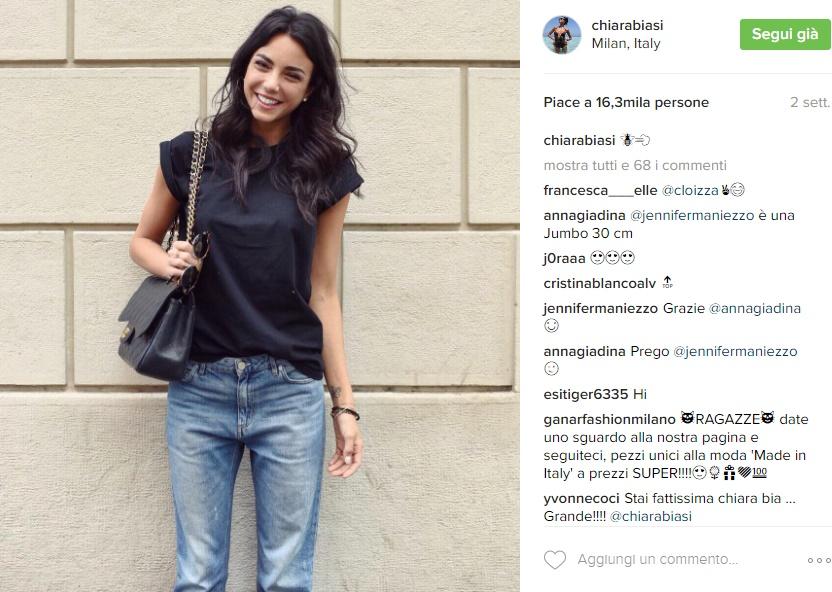 Simone Zaza: chi è la fidanzata Chiara Biasi FOTO