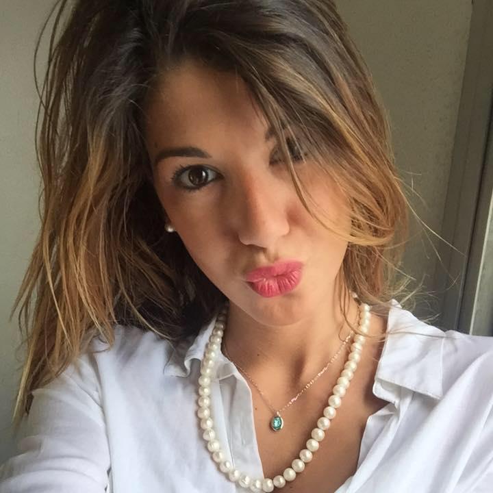 Stephan El Shaarawy, chi è la fidanzata Ester Giordano FOTO