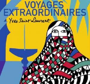 Yves Saint Laurent, a Marrakech un museo dedicato allo stilista