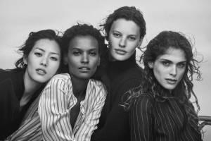 """Armani promuove bellezza globale per campagna """"New normal"""""""