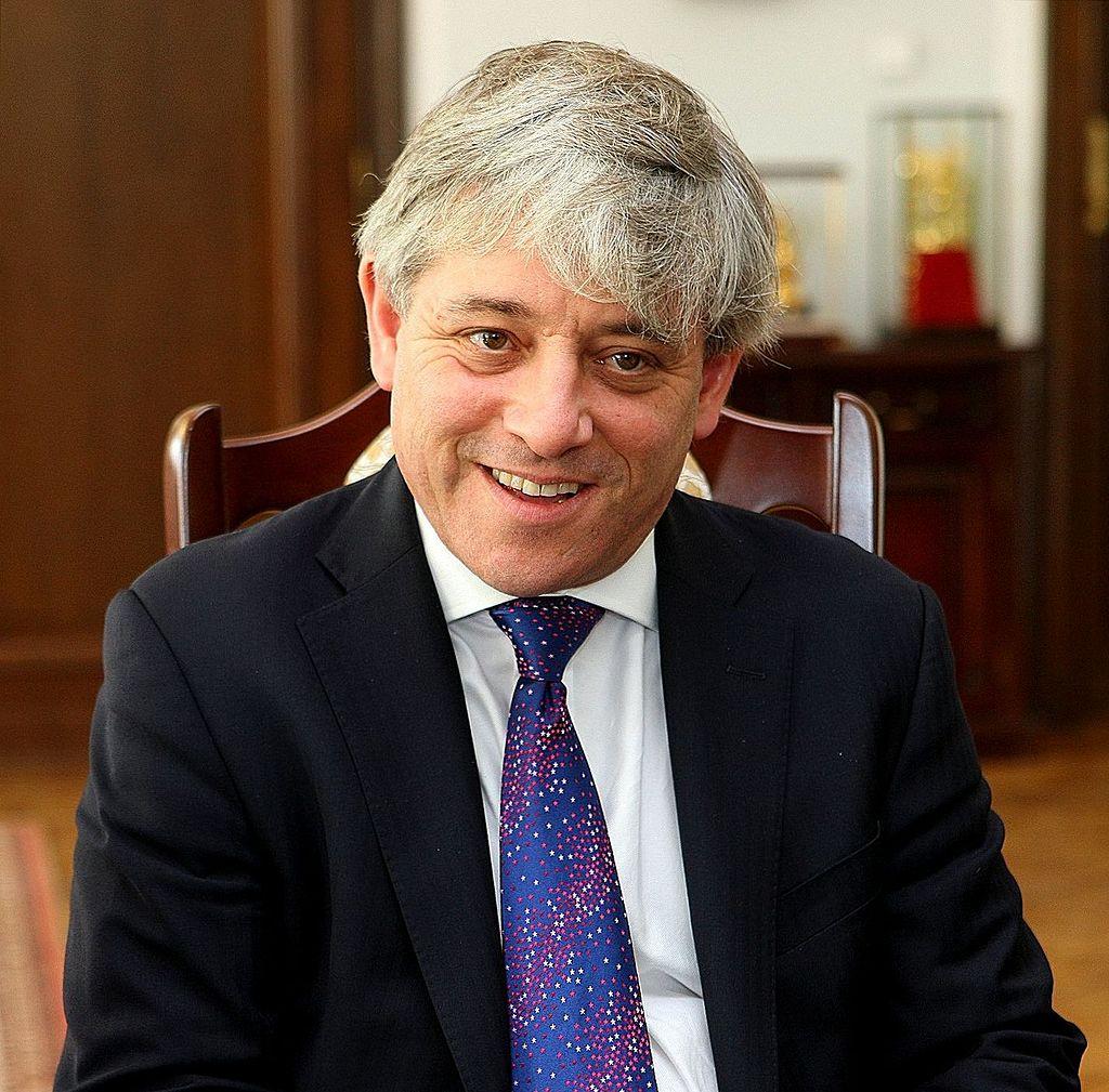 Regno Unito, parlamento apre sull'allattamento in aula