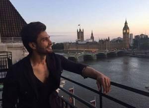 Mr Mondo, indiano Rohit Khandelwal il più bello del pianeta 4