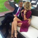 Alessia Marcuzzi, chi è il marito Paolo Calabresi Marconi FOTO