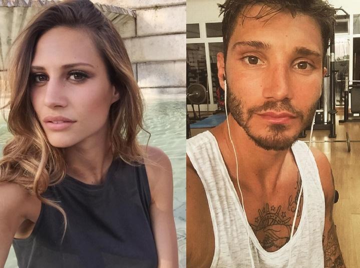 Beatrice Valli, flirt con Stefano De Martino? Lei dice che...