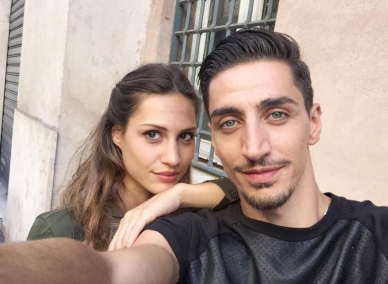 Beatrice Valli e Marcello Sacchetta: che intesa...FOTO