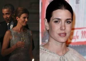 Charlotte Casiraghi, Juliana Awada: look a confronto FOTO