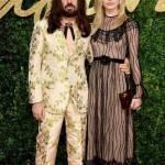 Charlotte Casiraghi, Georgia May Jagger: LOOK Gucci a confronto