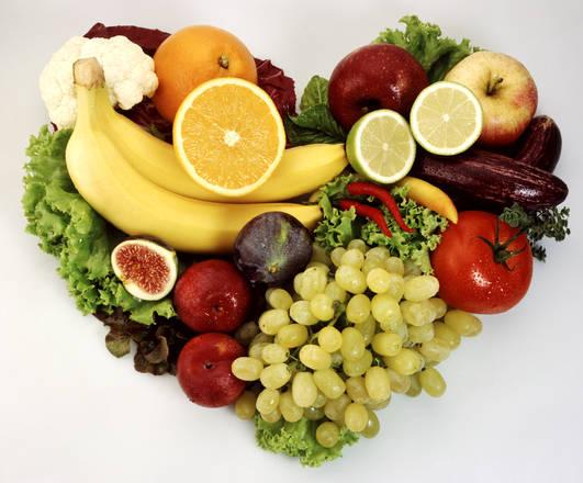 La felicità? Un po' di frutta e verdura: quasi antidepressivo