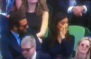 Irina Shayk gelosa di Suki Waterhouse, ex di Bradley Cooper? VIDEO