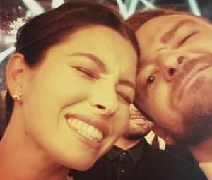 Jessica Biel, marito Justin Timberlake: figlio, vita privata FOTO