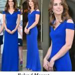 Kate Middleton, i look estivi più belli del 2016 FOTO