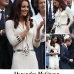 Kate Middleton, tutti i look Wimbledon: quale preferisci? FOTO