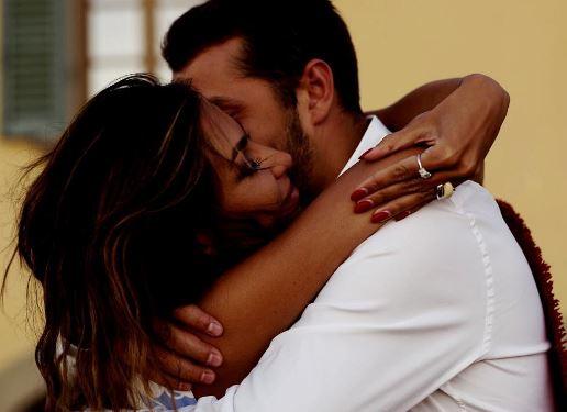 Madalina Ghenea ha un nuovo fidanzato: Matei Stratan FOTO