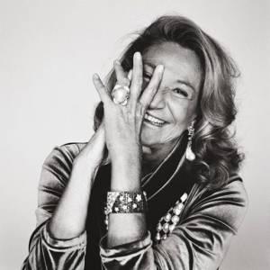 Marta Marzotto è morta: lutto nel mondo della moda FOTO