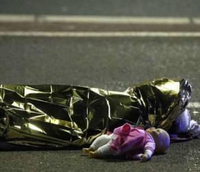 Attentato a Nizza: bambini, anime innocenti più colpite