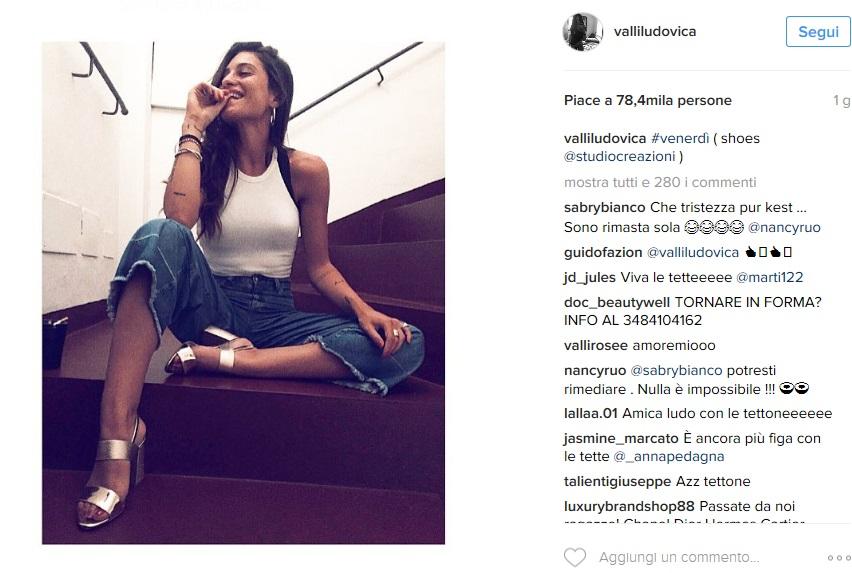 Temptation Island, Ludovica e Fabio stanno insieme? FOTO-prova