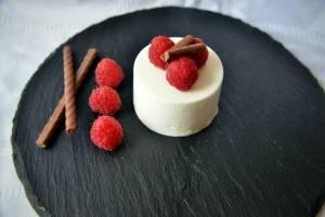 Semifreddo allo Yogurt Monoporzione