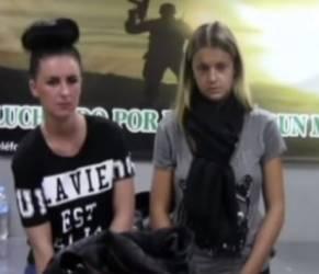 Perù, modelle inglesi in carcere: detenute a...5 stelle!