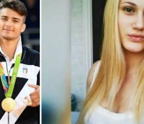 Fabio Basile, chi è la fidanzata del campione di judo FOTO