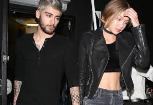 Zayn Malik e Gigi Hadid vanno a vivere insieme: ma quale crisi...