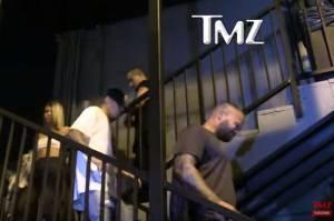 Justin Bieber, Sofia Richie: assalto dei paparazzi! VIDEO
