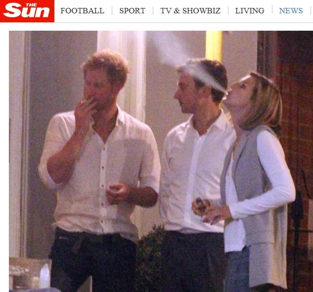 "Kate Middleton, cognato Harry nuovo scandalo: ""Ubriaco e..."""