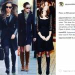 Kate Middleton, sorella Pippa: chi è la più chic? Look FOTO