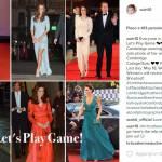 Pippa chic come Kate Middleton in abito lungo FOTO